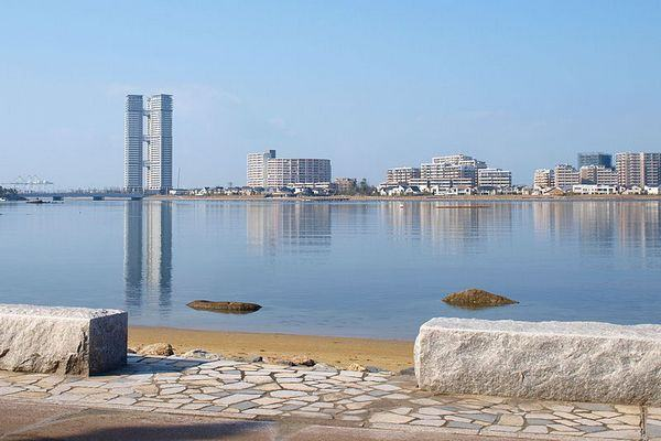 Island city, Fukuoka (wikipedia.org)