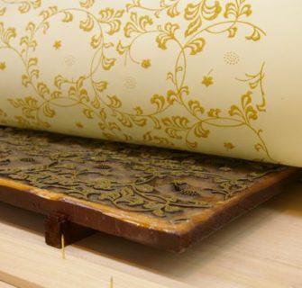 Karakami- Uma Arte Milenar Japonesa