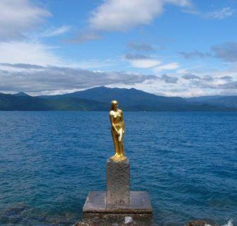 O misterioso Lago Tazawa e suas lendas