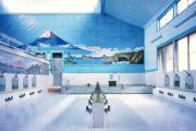 Sento Art- Murais Artísticos Nas Casas de Banho do Japão