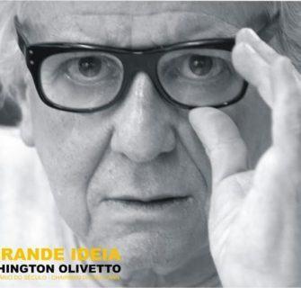 A Grande Ideia com Washington Olivetto