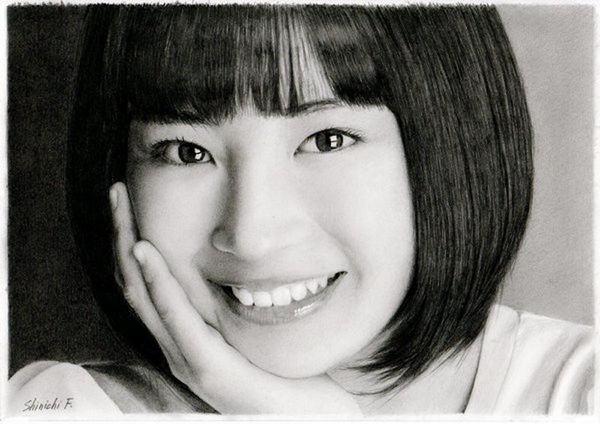 desenhos de Shinichi Furuya