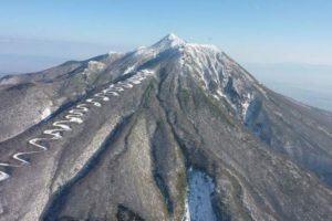 Tsugaru Iwaki Skyline