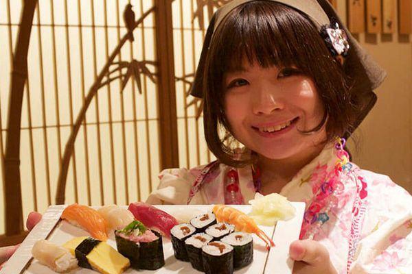 chef Yuki Chizui