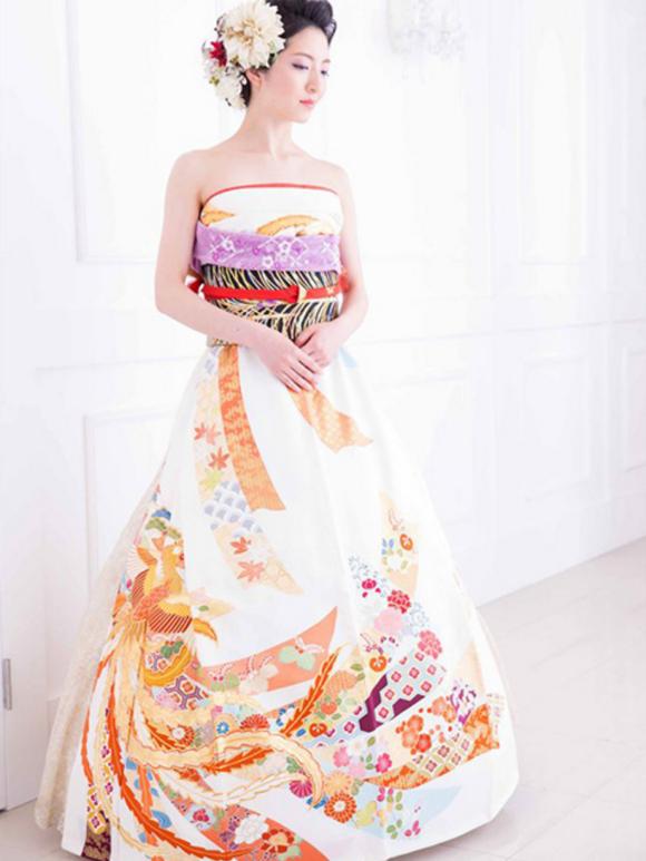 Uma perfeita combinação da elegância oriental com estéticas européias.