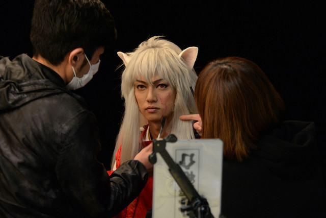 inuyasha vai aos palcos em abril curiosidades do jap227o