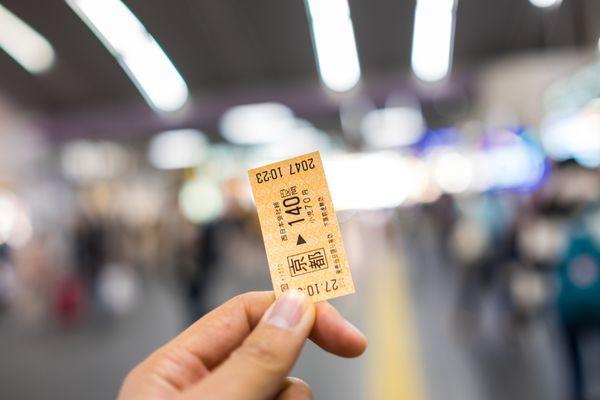 Cinco bilhetes de trem pra você economizar em Tóquio