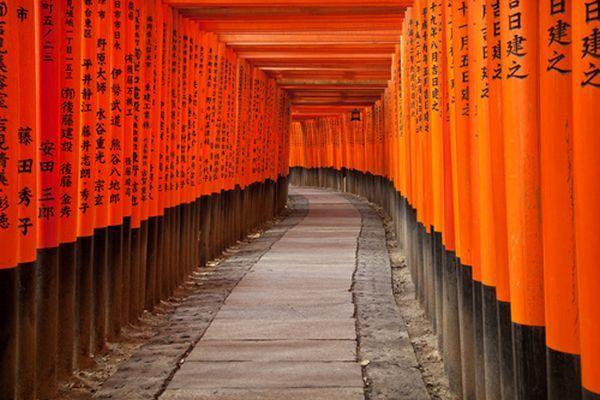 100 kanjis muito utilizados no Japão