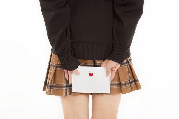 Frases românticas japonesas
