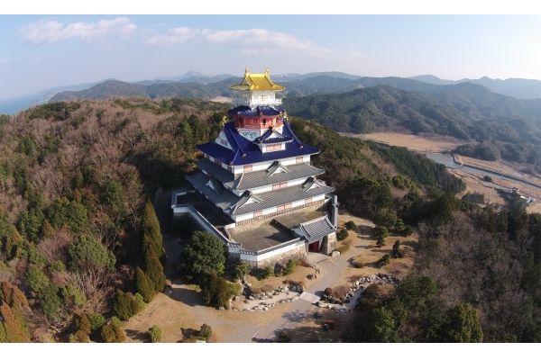 Ise Azuchi Momoyama Cultural Village