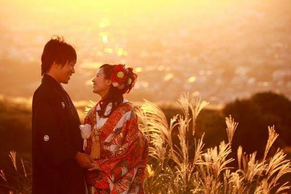 frases românticas em japonês