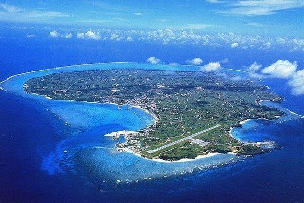 Yoron Island, a pérola do Oriente