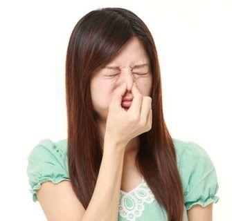 cheiros e odores em japonês