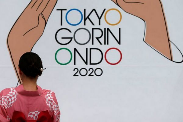Canção tema Tokyo 2020