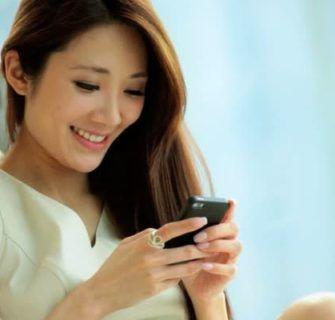 Os 10 nomes femininos japoneses mais atraentes, segundo usuários do Tinder