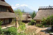 14 aldeias históricas para conhecer no Japão