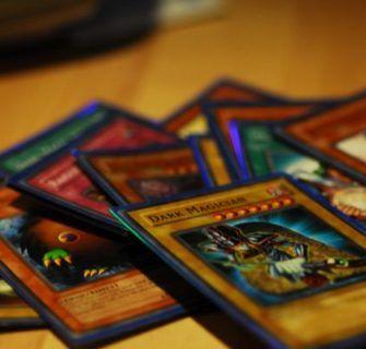 Animes sobre card games que você precisa conferir