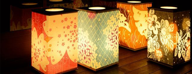 Ise-katagami art