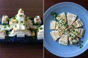 tofu art