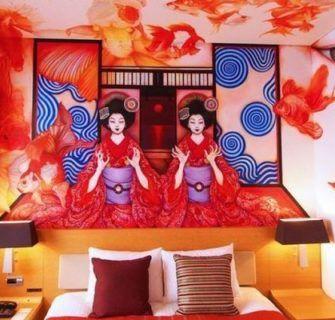 10 hotéis populares em Tóquio