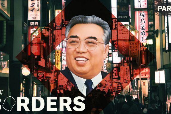 Dentro da bolha norte-coreana no Japão