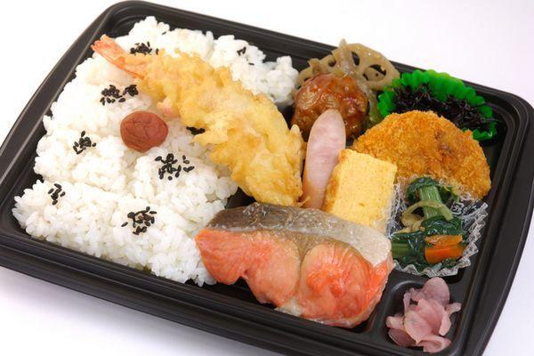 Cinco Tipos de Bentōs Populares no Japão