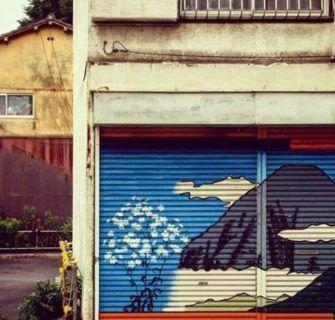 Maravilhosas fachadas de prédios em Tóquio capturadas por um Fotógrafo japonês