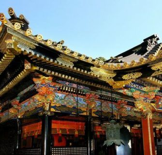 Atrações Imperdíveis em Nikko