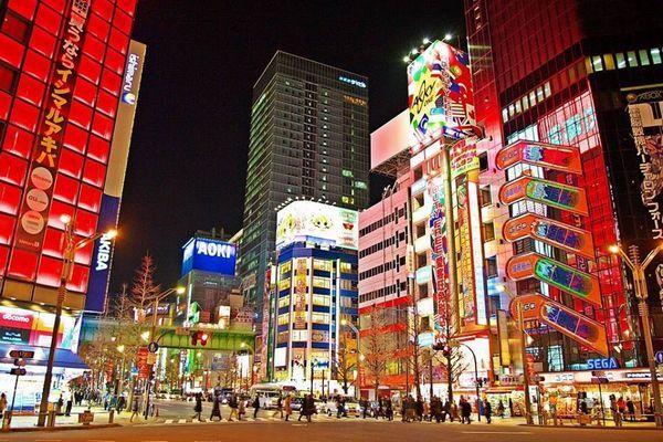 Bolsas de Estudo MEXT Cultura e Língua Japonesa 2018