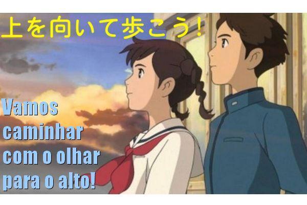 Ue wo Muite Arukou, de Kyu Sakamoto
