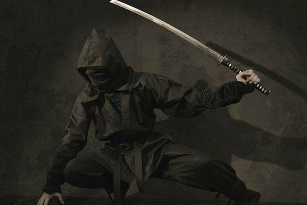 Procura-se ninjas em Aichi