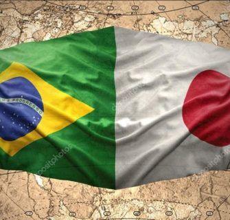 Brasil e Japão