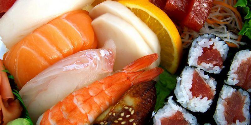 Curso Sushi 30D