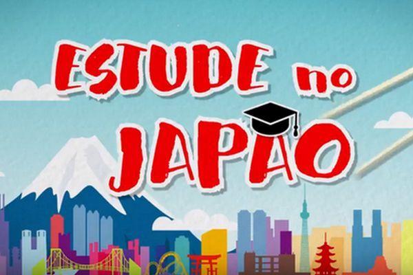 Estude no Japão com tudo pago