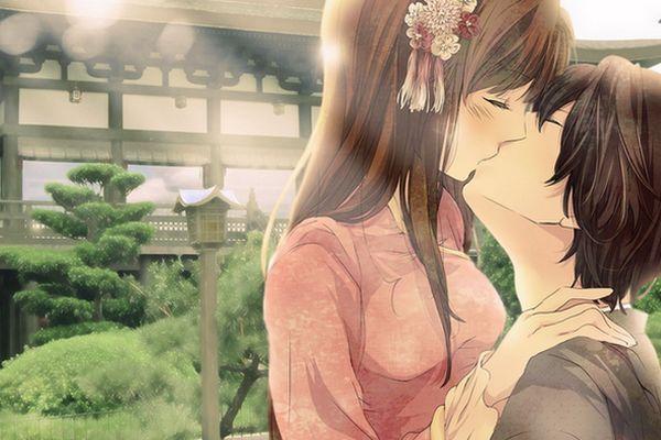 Beijo no primeiro encontro? O que os japoneses pensam sobre isso?