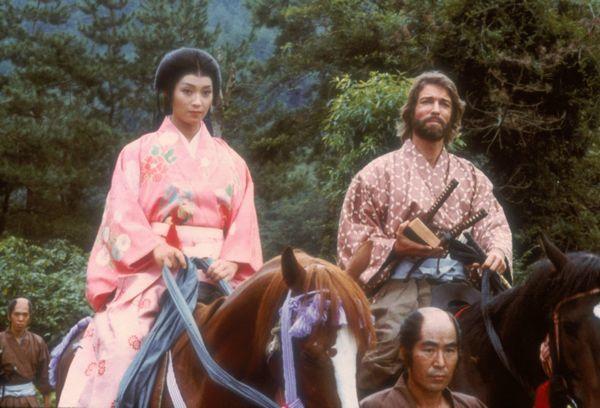 William Adams, o primeiro ocidental a tornar-se samurai