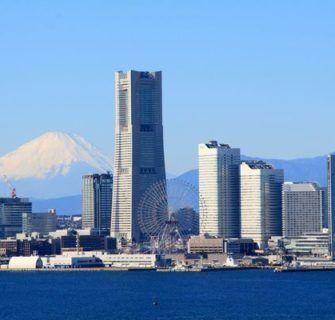 Yokohama, Kanagawa