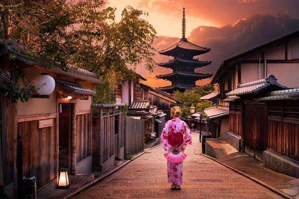 10 Filosofias Japonesas Para Você Incorporar no Seu Cotidiano!