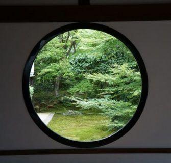 Janelas e seus significados na arquitetura japonesa