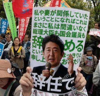 Índice de corrupção no Japão