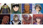 10 Personagens de Animes Inspirados em Pessoas Reais