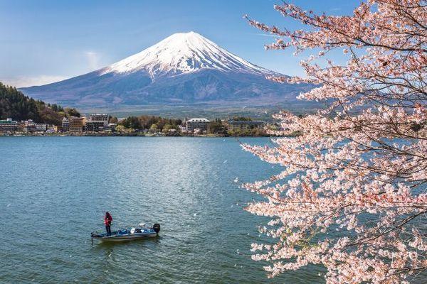 Músicas Folclóricas Japonesa