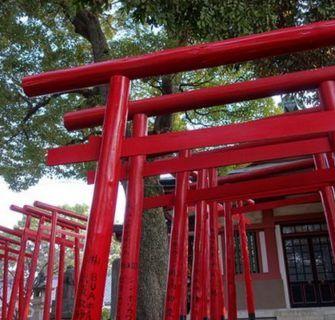6 Santuários Xintoístas em Tóquio Para Atender Seus Desejos Mais Insanos