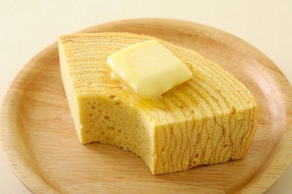 Baumkuchen - O bolo alemão que é popular no Japão