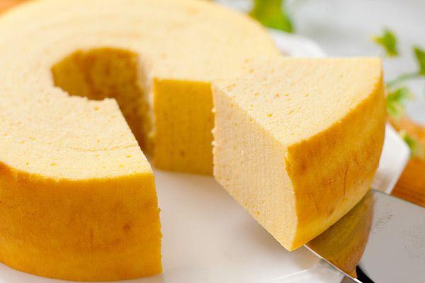Baumkuchen - O bolo alemão que é popular no Japão!