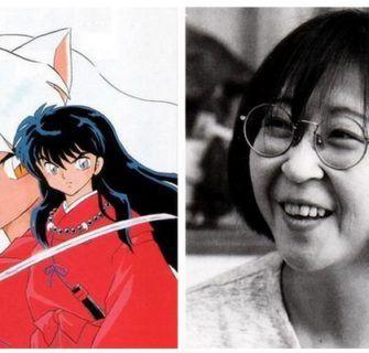 Mangakás Mulheres - Rumiko Takahashi