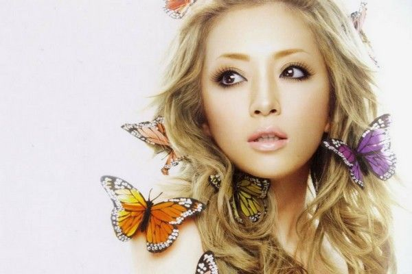 20 músicas para cebebrar os 20 anos de carreira de Ayumi Hamasaki