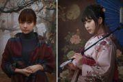 Conheça as Pinturas à óleo hiper-realistas de Yasutomo Oka