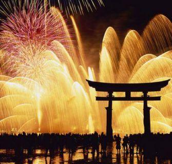 Dicas Japonesas para te ajudar a manter suas Resoluções de Ano Novo