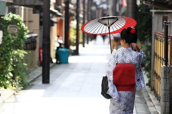 Motivos para conhecer Kyoto
